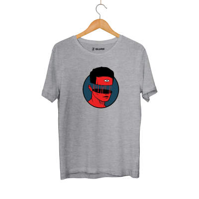 HH - Jora Red Man T-shirt