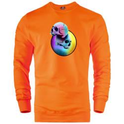 HH - Jora Skulls Sweatshirt - Thumbnail