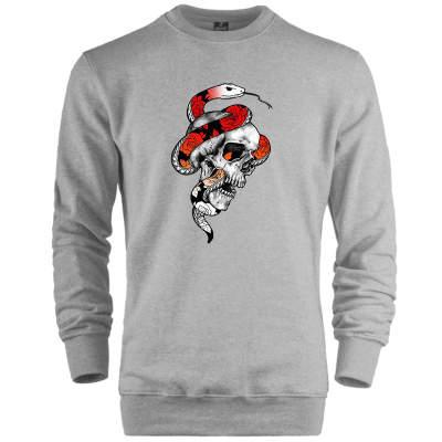 HH - Jora Snake Skull Sweatshirt