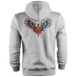 Jora - HH - Jora Wings Cepli Hoodie