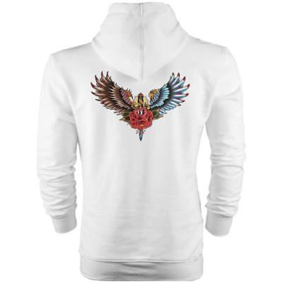 HH - Jora Wings Cepli Hoodie