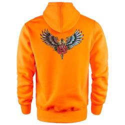 HH - Jora Wings Cepli Hoodie - Thumbnail