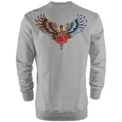 İndirim - HH - Jora Wings Sweatshirt (Fırsat Ürünü)