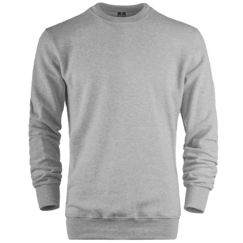 HH - Jora Wings Sweatshirt (Fırsat Ürünü) - Gri