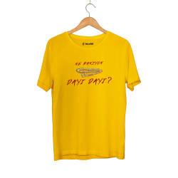 HH - Keişan Dayı Dayı T-shirt - Thumbnail