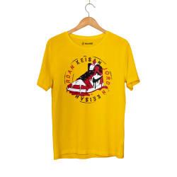 HH - Keişan Jordan T-shirt - Thumbnail