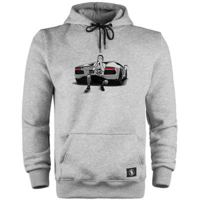 HH - Keişan Lamborghini Cepli Hoodie