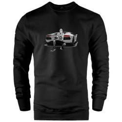 HH - Keişan Lamborghini Sweatshirt - Thumbnail
