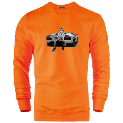 HH - Keişan Lamborghini Sweatshirt