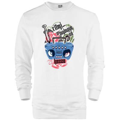 HH - Kezzo Ritim Sweatshirt