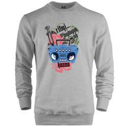 HH - Kezzo Ritim Sweatshirt - Thumbnail