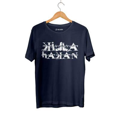 HH - Killa Hakan Gun Lacivert T-shirt
