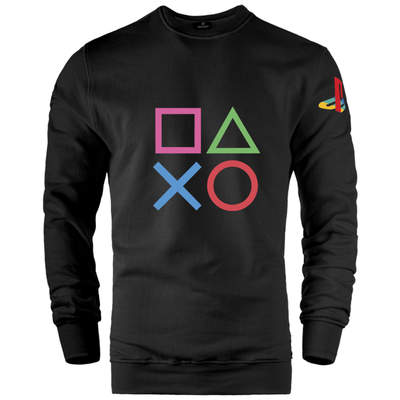 HollyHood - HH - Play Station Sweatshirt