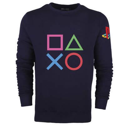 HH - Play Station Sweatshirt