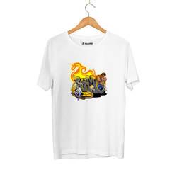 Ben Fero - HH - Kim O T-shirt Tişört