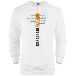 HollyHood - HH - Kuralları Unut Sweatshirt