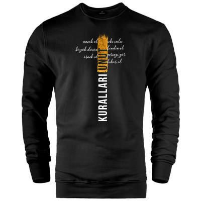HH - Kuralları Unut Sweatshirt