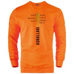 HH - Kuralları Unut Sweatshirt - Thumbnail