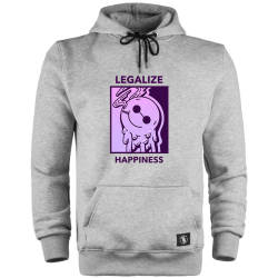 HollyHood - HH - Legalize Cepli Hoodie (1)