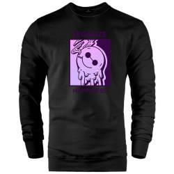 HH - Legalize Sweatshirt - Thumbnail