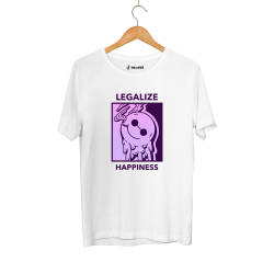 HollyHood - HH - Legalize T-shirt