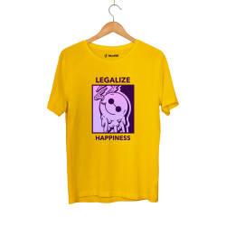 HH - Legalize T-shirt - Thumbnail