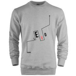 HH - Levo Logo Sweatshirt - Thumbnail