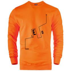 Levo - HH - Levo Logo Sweatshirt