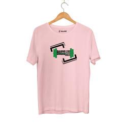 Levo - HH - Levo Dumbell T-shirt