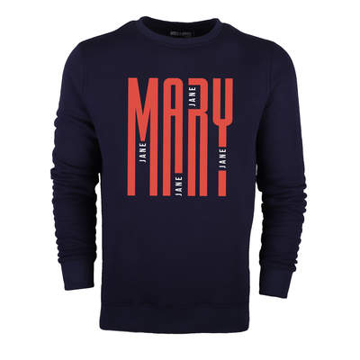 HollyHood - HH - Mary Jane Sweatshirt