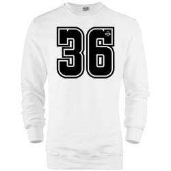 Massaka - HH - Massaka 36 Sweatshirt (Fırsat Ürünü)