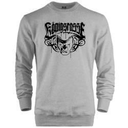 Massaka - HH - Massaka Königsrasse Sweatshirt (Fırsat Ürünü)