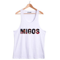 HollyHood - HH - Migos Atlet