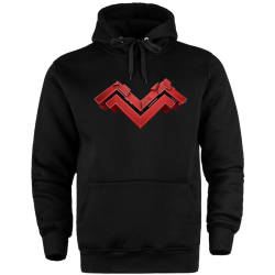 Mithrain - HH - Mithrain Logo Cepli Hoodie