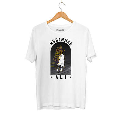HollyHood - Muhammed Ali T-shirt