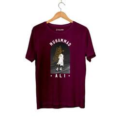 Muhammed Ali T-shirt - Thumbnail