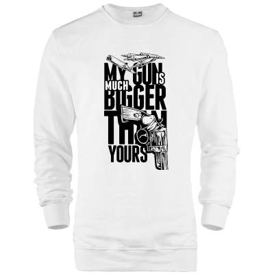HH - My Gun Sweatshirt