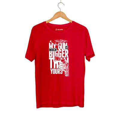HH - My Gun T-shirt