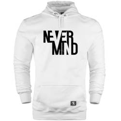 HH - Never Mind Cepli Hoodie - Thumbnail
