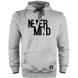 HH - Never Mind Cepli Hoodie - Thumbnail