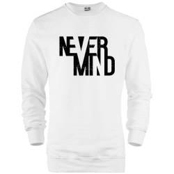 HH - Never Mind Sweatshirt - Thumbnail