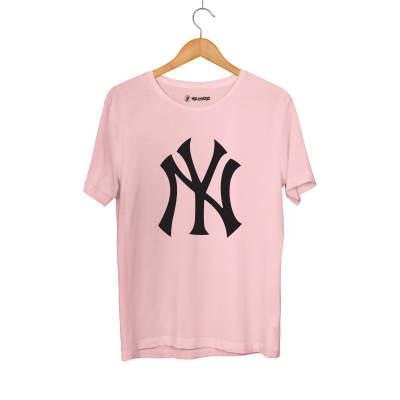 HH - NY Big Pembe T-shirt