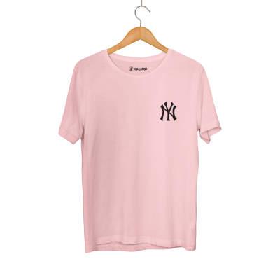 HH - NY Small Pembe T-shirt
