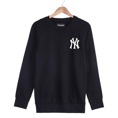 HH - NY Small Siyah Sweatshirt