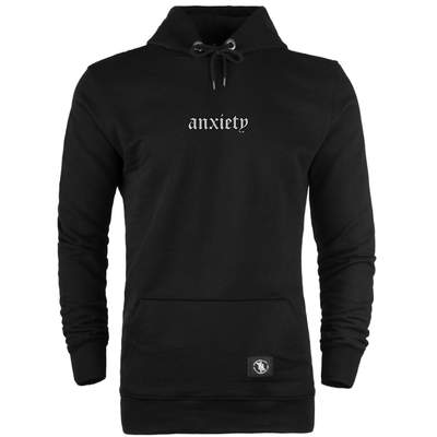 Old London - HH - Old London Anxiety Cepli Hoodie