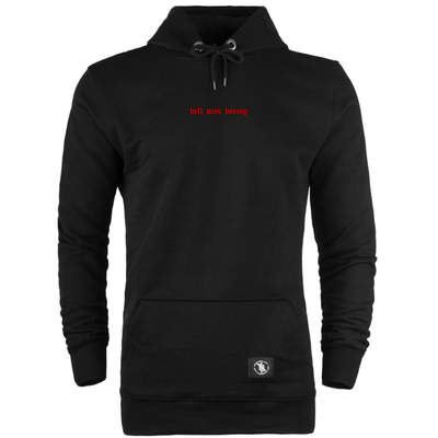 Old London - HH - Old London Hell Was Boring Cepli Hoodie