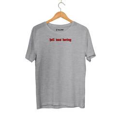 HH - Old London Hell Was Boring T-shirt - Thumbnail