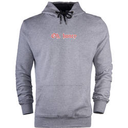 HH - Old London Oh Honey Cepli Hoodie - Thumbnail