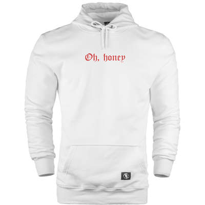 HH - Old London Oh Honey Cepli Hoodie