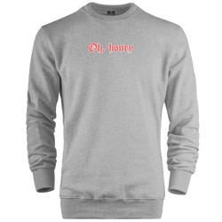 Old London - HH - Old London Oh Honey Sweatshirt (1)